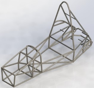 Chassis CAD